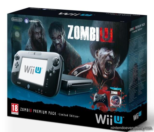 Primeira atualização de sistema do Wii U já está disponivel Zombiu10