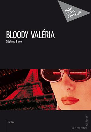 [Gravier, Séphane] Bloody Valeria Bloody10