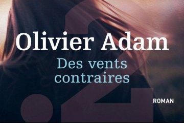 [Adam, Olivier] Des vents contraires Des_ve10