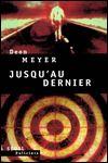 meyer - Deon Meyer [Afrique du Sud] Jusqu_10