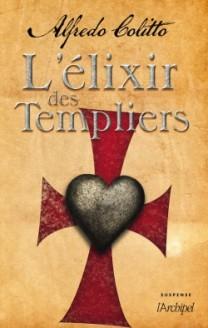 [Colitto, Alfredo] L'élixir des Templiers L_alix10