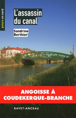 [Berthier, Sandrine] L'assassin du canal L_assa10