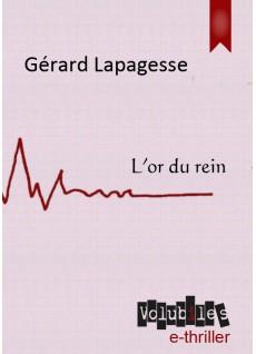 [Lapagesse, Gérard] L'or du rein L_or_d11