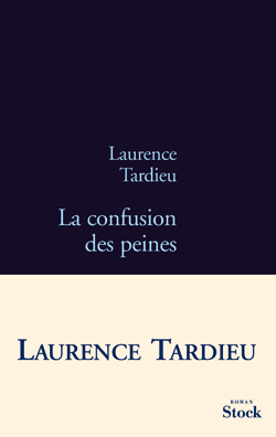 [Tardieu, Laurence] La confusion des peines La_con10