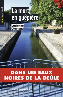 [Cluytens, Lucienne] La mort en guêpière La_mor11