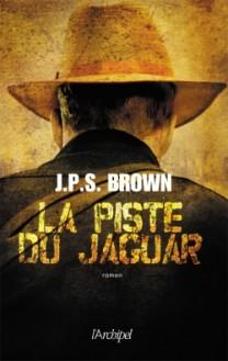 [Brown, J.P.S.] La piste du jaguar La_pis10