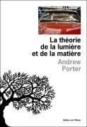 [Porter, Andrew] La théorie de la lumière et de la matière La_tha10