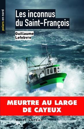 [Lefebvre, Guillaume] Les inconnus du Saint-François Les_in10