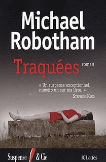 [Robotham, Michael] Traquées Traqua12