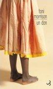 [Morrison, Toni] Un don Un_don10