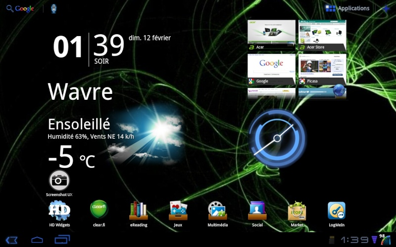 [ROM] Pyrana Rom Acer V4 os 4.066 2012_039