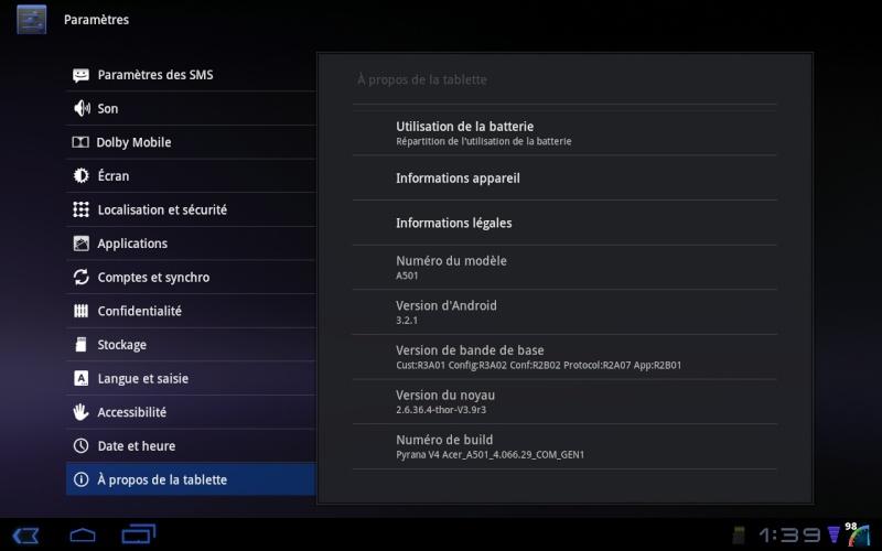 [ROM] Pyrana Rom Acer V4 os 4.066 2012_040