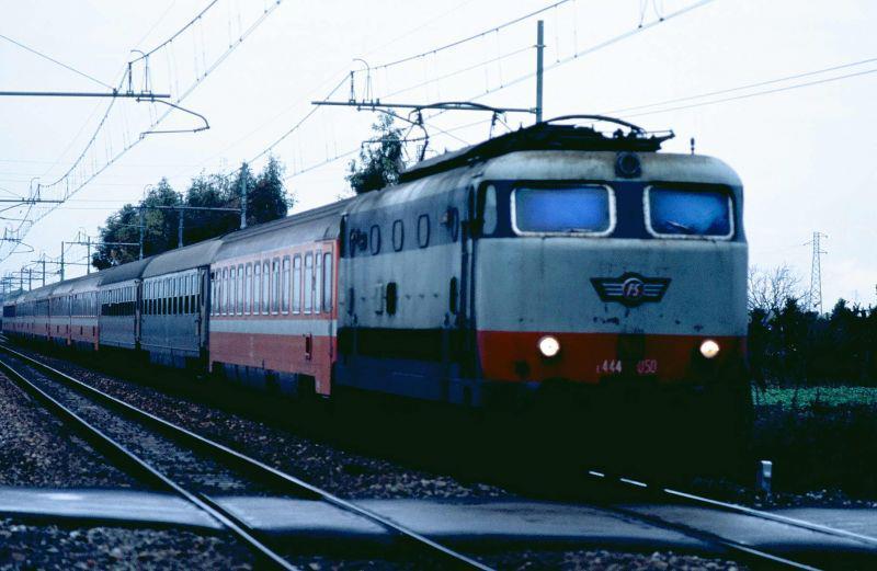 """020 - Dicembre 2011 - Il Rapido 994 """"Aurora"""" 38659410"""