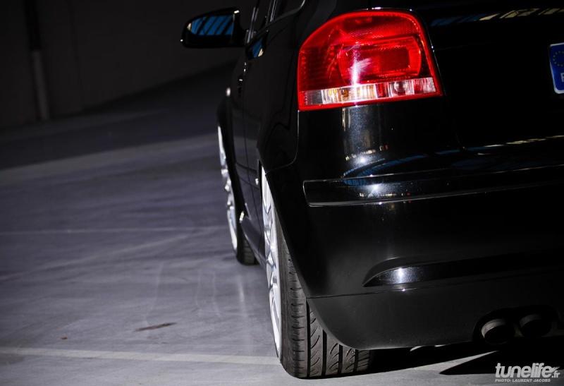 Audi A3 tdi 140 S-Line air ride + rotiform 19 13467510