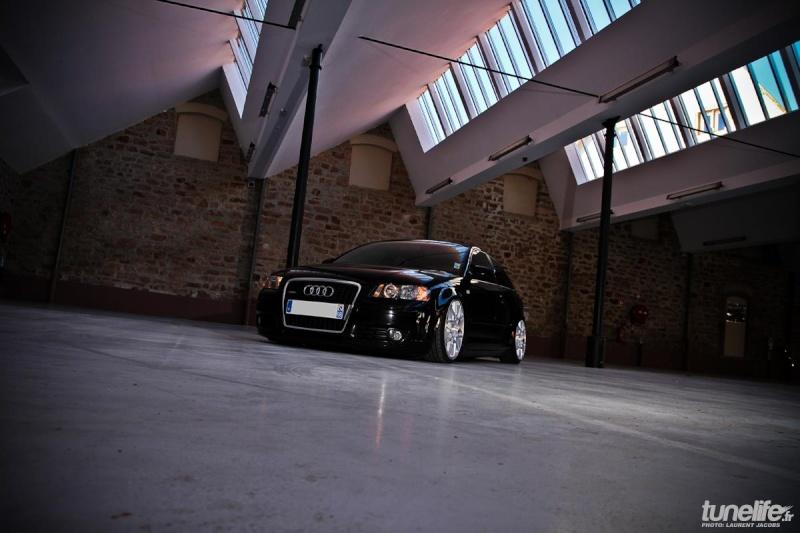 Audi A3 tdi 140 S-Line air ride + rotiform 19 28113610