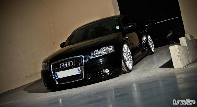 Audi A3 tdi 140 S-Line air ride + rotiform 19 66453210