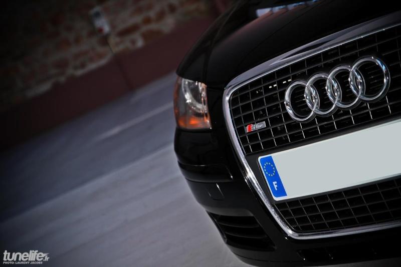 Audi A3 tdi 140 S-Line air ride + rotiform 19 78132_10