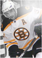 NHL AVATAR . Berger10
