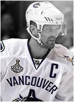 NHL AVATAR . Hsedin10
