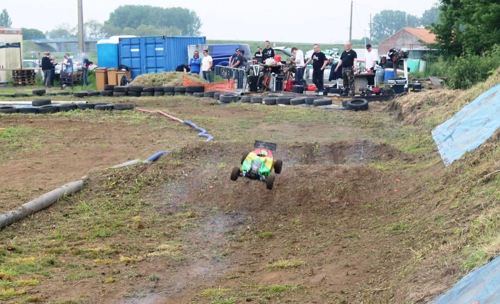 Présentation de mon Losi B5 MRCP Racing 13320910