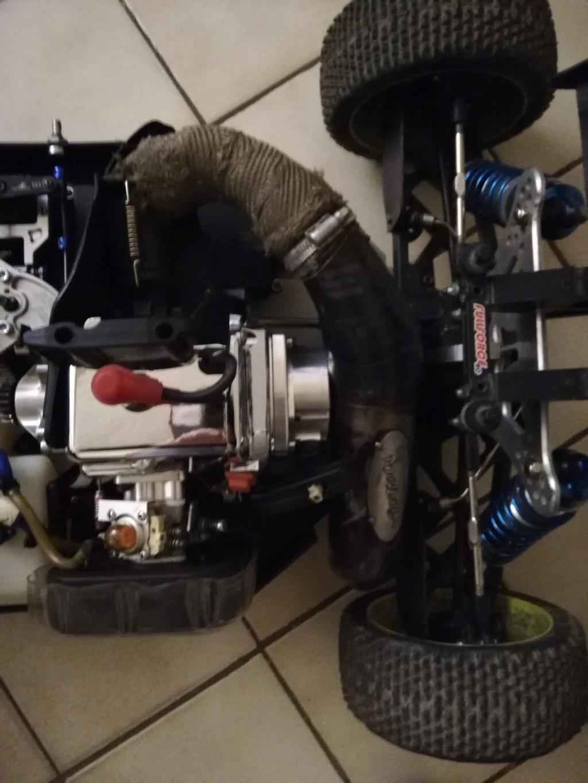 Présentation de mon Losi B5 MRCP Racing Img_2021