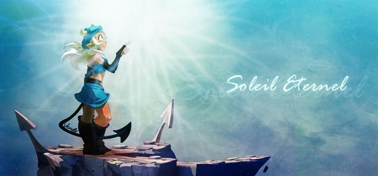 Bienvenue sur le forum de la guilde  Soleil Eternel du serveur Hécate