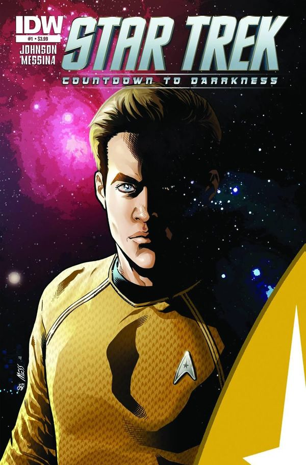 Star Trek : Countdown To Darkness [KTL;2013] Star_t11