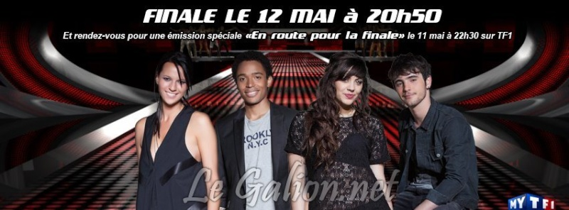 The Voice (TF1) - Page 7 52548510