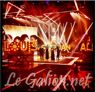 The Voice (TF1) - Page 7 93718911
