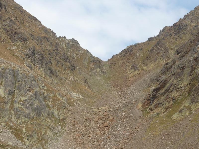 Col de Cerise - Ceriega (Mercantour) P1070311