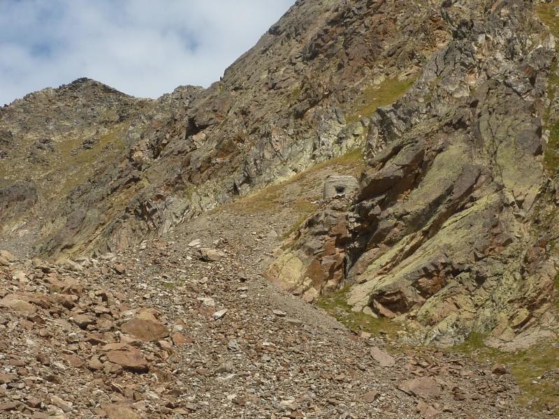 Col de Cerise - Ceriega (Mercantour) P1070312