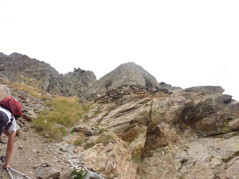 Col de Cerise - Ceriega (Mercantour) P1070314