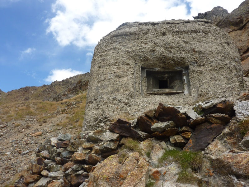 Col de Cerise - Ceriega (Mercantour) P1070315