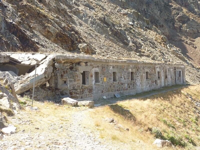 Col de Cerise - Ceriega (Mercantour) P1070321