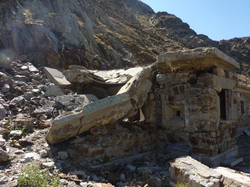 Col de Cerise - Ceriega (Mercantour) P1070322