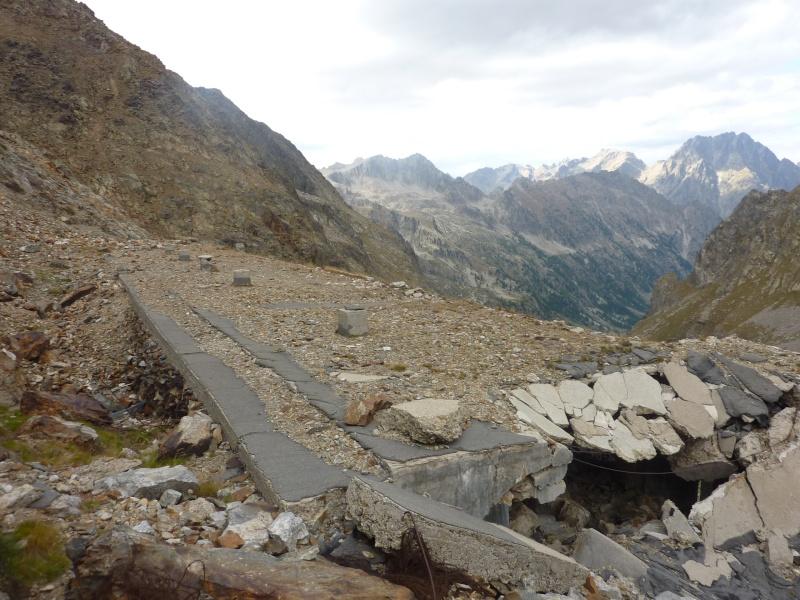 Col de Cerise - Ceriega (Mercantour) P1070330