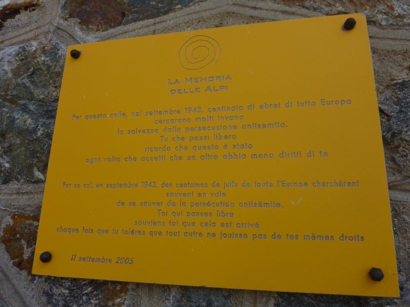 Col de Cerise - Ceriega (Mercantour) P1070331