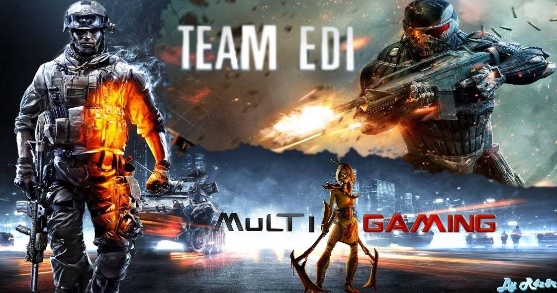 Team .:EDI:. PC