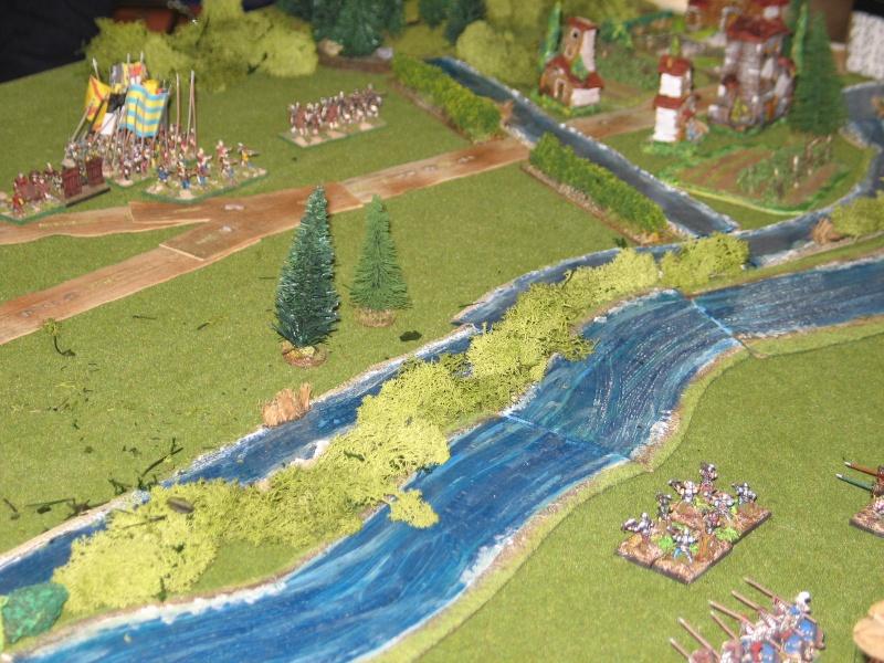 La battaglia di Fornovo - 6. VII. 1495 Img_0070