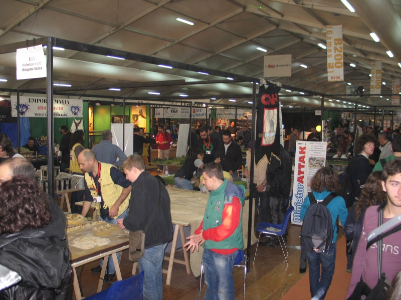LUCCA COMICS and GAMES Img_0073