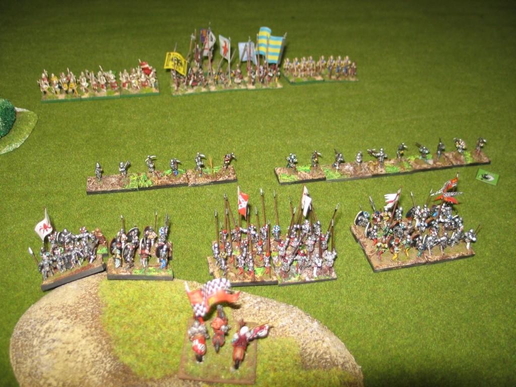 Condotte a  confronto con Tactica Mediovale Img_0101