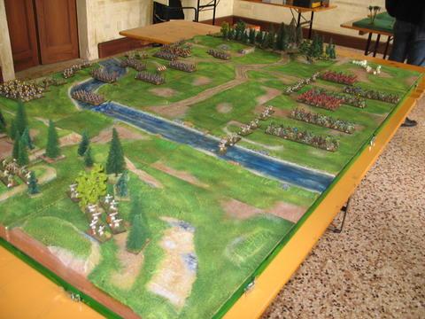 La battaglia di Tapae - giugno 101 N_a10
