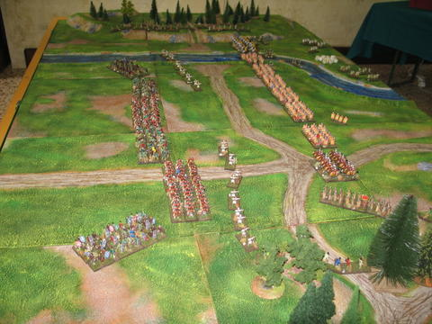 La battaglia di Tapae - giugno 101 N_a210