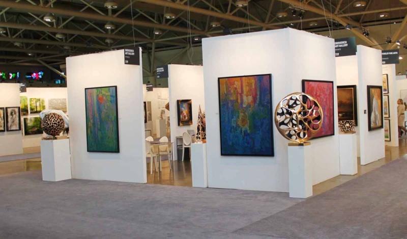 ART TORONTO (28-31 Ottobre 2011) Energe10