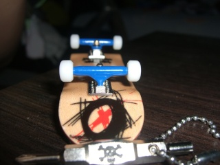 Prodigy Fingerboards Brt20t10