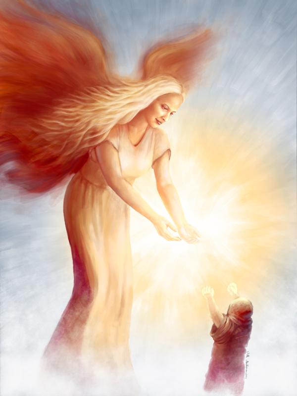 Bon Anniversaire Blanche Angel10