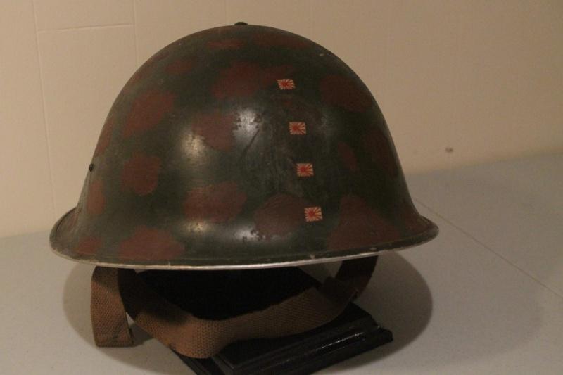 Camo MkIII Helmet Front10