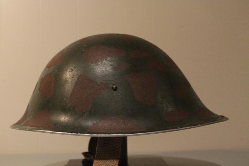 Camo MkIII Helmet Side10