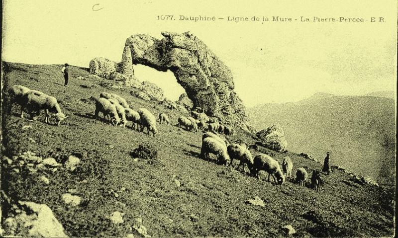 Les Merveilles du Dauphiné Mer510