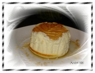 Mini-gâteaux au fromage, à l'érable et aux noix 09710